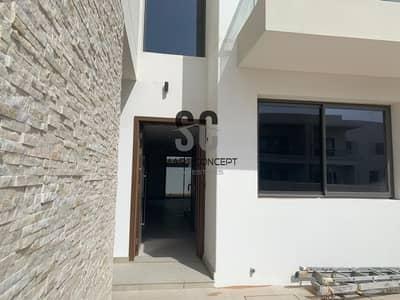 تاون هاوس 3 غرف نوم للبيع في جزيرة ياس، أبوظبي - Duplex | Ready to Move | Own It Now