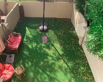 Single row big garden 2bed villa FOR SALE