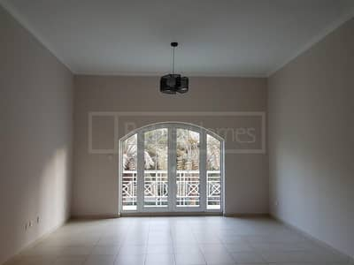 Spacious 2 bed with balcony in Ritaj at DIP