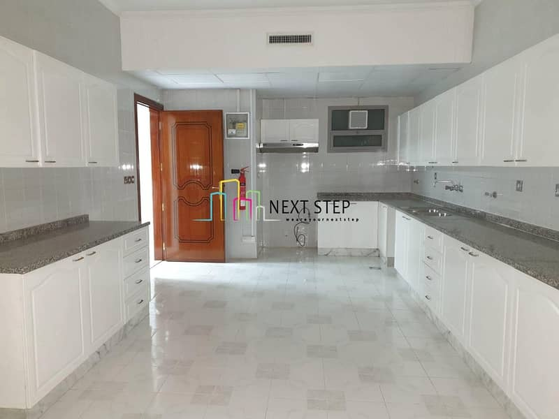 58 Attractive Modern 4 Bedroom with Maids Room