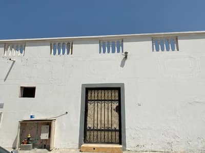 4 Bedroom Villa for Rent in Al Ghafia, Sharjah - Clean Arabic house at  cheap price in Al Ghafia