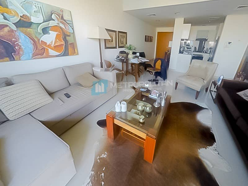 2 On the Top Floor | Golf view | Fully furnished |