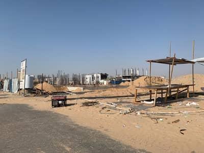 Plot for Sale in Al Yasmeen, Ajman - Residential investment lands for sale in Ajman Al-Yasmine-freehold-No FEES-By owner-on Al-Zubair Street-near Al-Hamidiyah Park