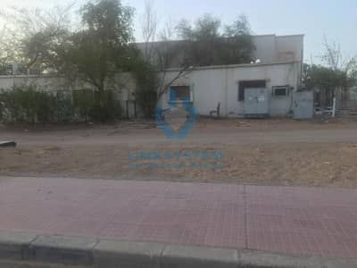 Mixed Use Land for Sale in Al Jimi, Al Ain - Investment house for sale in AL jimi