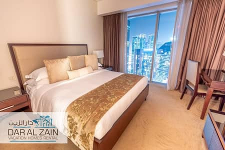 LUXURIOUS ONE BEDROOM APARTMENT IN ADDRESS MARINA