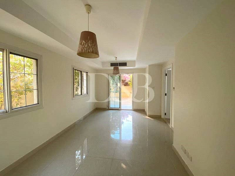 2 Upgraded | Park View | Backing Pool | Vacant