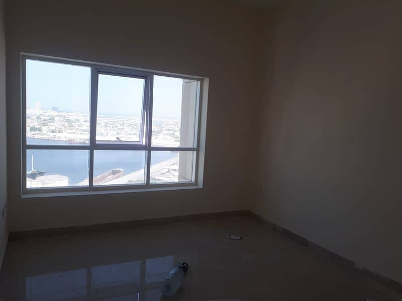 Fully Sea View  2 Bhk for rent in Ajman Pearl Tower. 26000/-