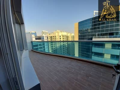 فلیٹ 1 غرفة نوم للايجار في برشا هايتس (تيكوم)، دبي - Amazing 1 BR | Fully Maintained | Multiple options