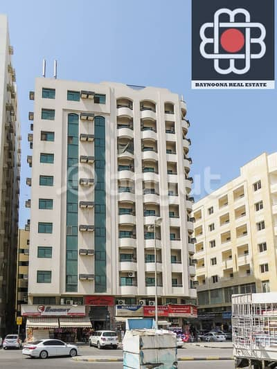 2 Bedroom Flat for Rent in Al Ghuwair, Sharjah - Spacious 2BHK / No Commission / No Deposit