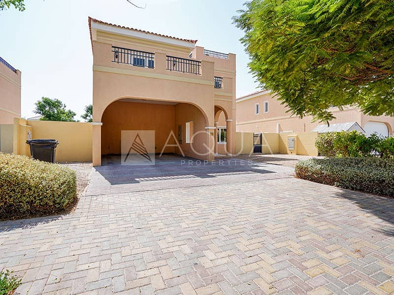 New to the market | A1 | Park Facing | w/ pool
