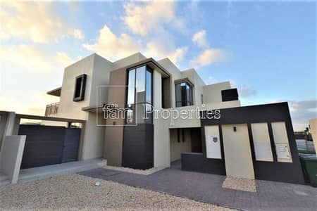 4 Bedroom Townhouse for Sale in Dubai Hills Estate, Dubai - 60% 2 yrs payment plan |Type 2E | Single row |