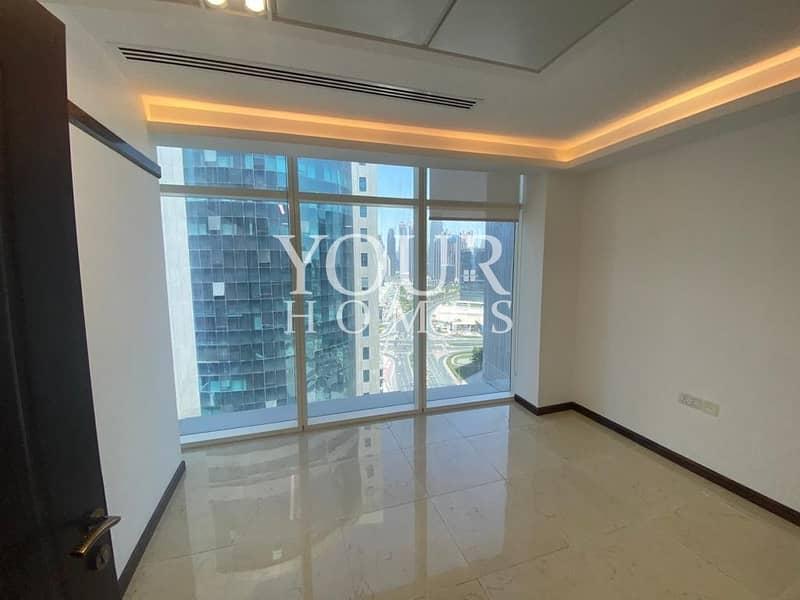 2 JA | Ready to Move Luxurious 2 Bed | Burj Khalifa & Canal View