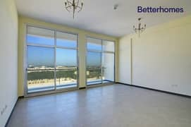 Full Sea View|Higher Floor | Unfurnished