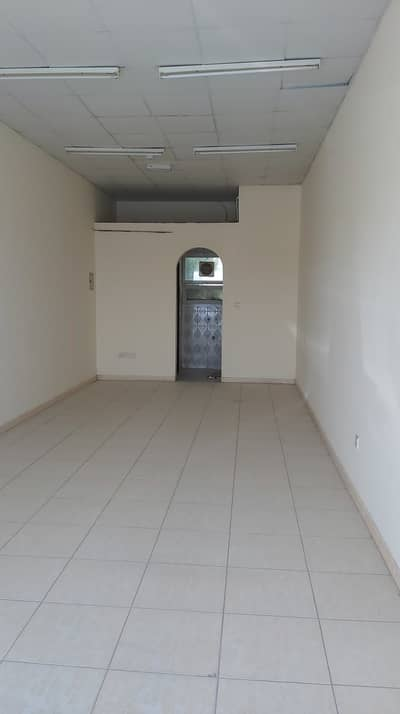 Warehouse for Rent in Industrial Area, Sharjah - 450 Sqft Shop For Rent In Industrial Area 17 Sharjah