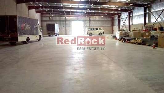 Warehouse for Rent in Jebel Ali, Dubai - Without Mezzanine 10