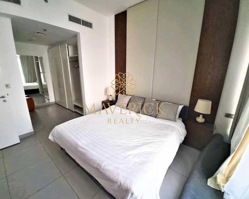 15 Sea View   Beach Access   Furnished 1Bed