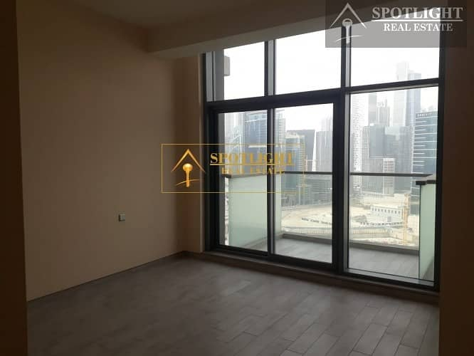2 Specious Canal view 2 bedroom for rent in the atria