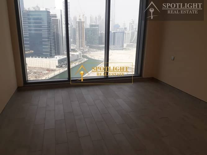 10 Specious Canal view 2 bedroom for rent in the atria