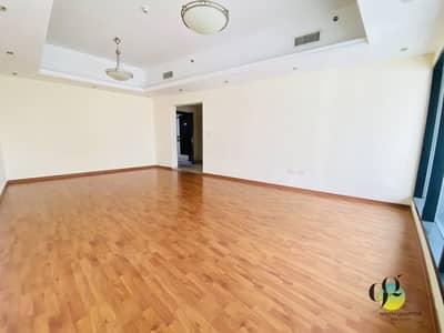 2 Bedroom Apartment for Rent in Jumeirah Lake Towers (JLT), Dubai - Hot Deal ~ Massive 2 bed ~ High Floor