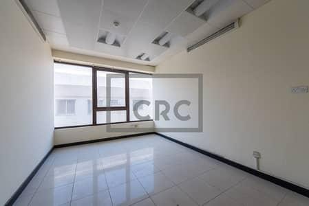 Office for Rent in Al Karama, Dubai - Fitted Full floor for institute