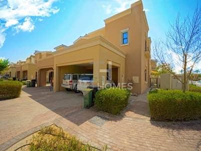 4 Bedroom Townhouse for Sale in Reem, Dubai - Corner Plot Fabulous Property Must View   2E