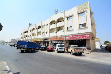 Warehouse for Rent in Industrial Area, Sharjah - New and Spacious Warehouse for Rent in Ind.area 10