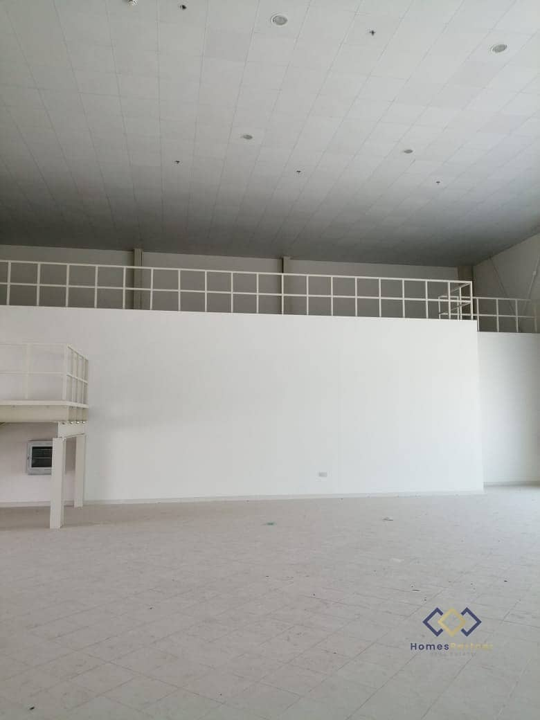 Fully Fitted Showroom | G+M | On Main Road | Al Quoz-4