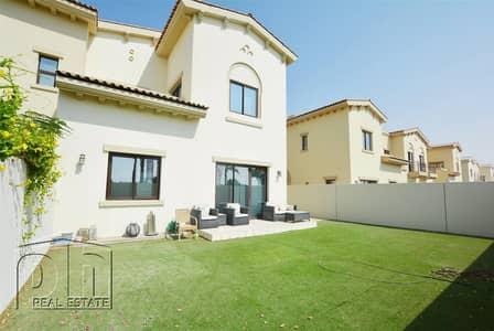 3 Bedroom Villa for Rent in Reem, Dubai - Single Row | Type 3E | Vacant In November