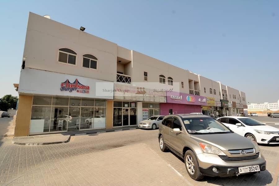 Exclusive Deal! Shop for Rent No security deposit