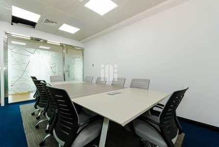 مکتب  للايجار في المرور، أبوظبي - Newly Acquired Offices | Flexible Payments!