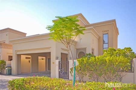 فیلا 4 غرف نوم للايجار في المرابع العربية 2، دبي - Beautiful | Beside pool and Park | Casa villa