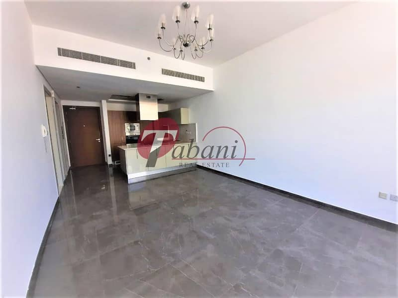 2 Chiller free | unfurnished | best price |close to Metro