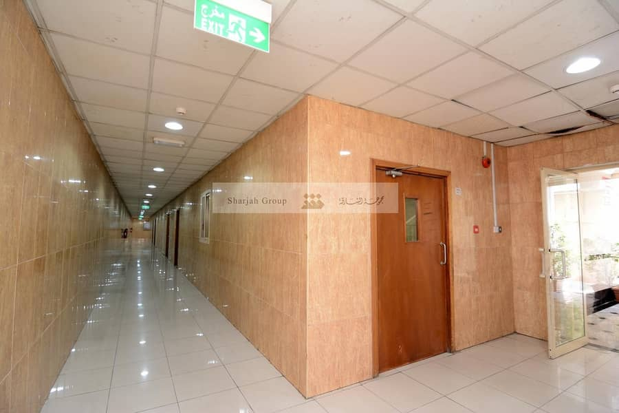 2 Excellent and Prime location of SHOP + 3 mos free