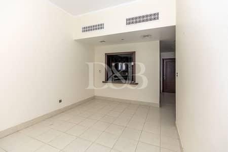 فلیٹ 1 غرفة نوم للايجار في المدينة القديمة، دبي - 1 BEDROOM | PRIVATE GARDEN | UNFURNISHED