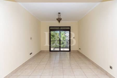 1 BEDROOM | VACANT+SPACIOUS | UNFURNISHED