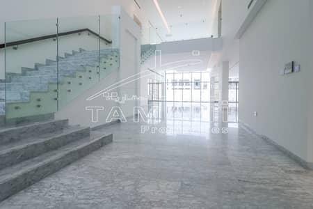 6 Bedroom Villa for Sale in Mohammad Bin Rashid City, Dubai - Furnished 6 BR Contemporary Villa | Prime Location