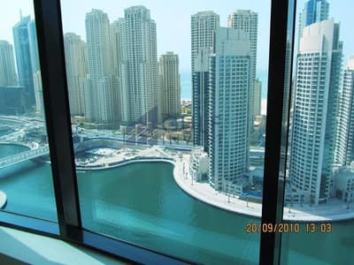 3 Bedroom Flat for Sale in Dubai Marina, Dubai - Time Place/Full Canal Marina view/High floor