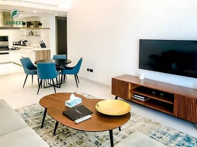 2 Bedroom Flat for Sale in Palm Jumeirah, Dubai - Huge Balcony | Modern Style | Amazing Layout