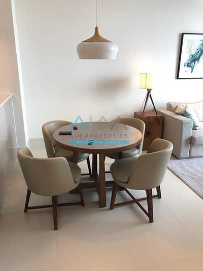 1 Bedroom Flat for Rent in Downtown Dubai, Dubai - Luxury Living | High Floor | Canal View | 1 Bedroom