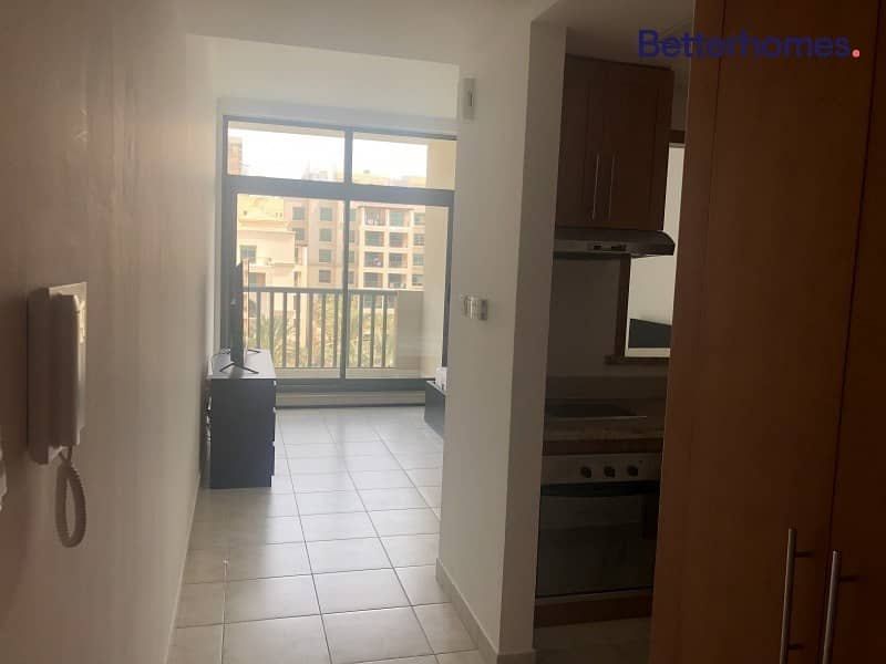 10 Canal View | Mid Floor | Fully Furnished | Vacant