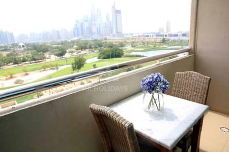 1 Bedroom Apartment for Rent in The Views, Dubai - Beautiful 1 Bed Apartment | Full Golf Course View