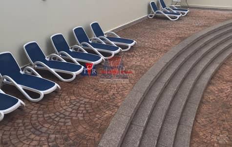 Studio for Rent in International City, Dubai - BEST RENTING