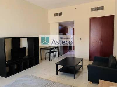 استوديو  للبيع في قرية جميرا الدائرية، دبي - Best Deal | Furnished Studio with Balcony