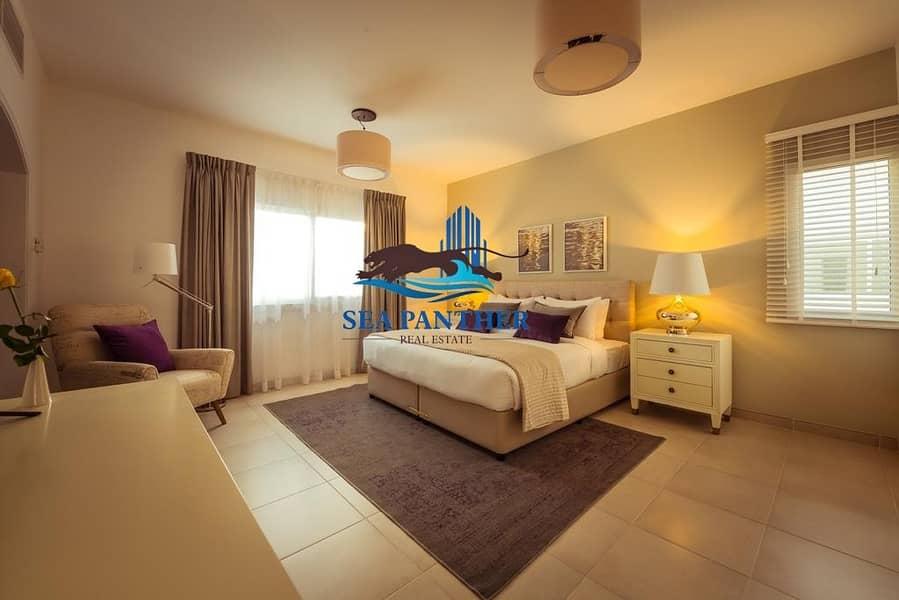2 4 BED ROOM VILLA FOR RENT UMM SUQAIM