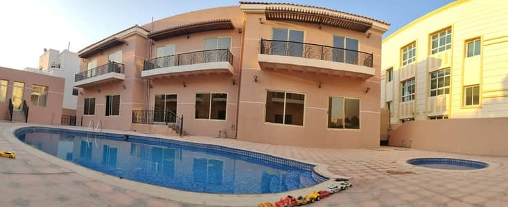 OUTSTANDING QUALITY | 4 B/R Villa + Maid Room | Basement | 2 Living Rooms | CHEAP PRICE