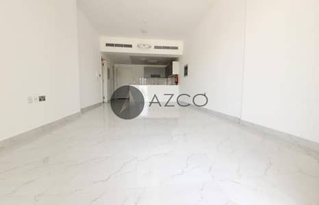 1 Bedroom Apartment for Rent in Jumeirah Village Circle (JVC), Dubai - FULLY UPGRADED 1BHK+MAID|BEST PRICE|PRIME LOCATION