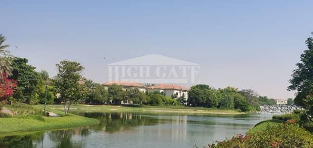فیلا 5 غرف نوم للبيع في جميرا بارك، دبي - 5BR LEGACY | STUNNING POOL | LAKE VIEW | D2
