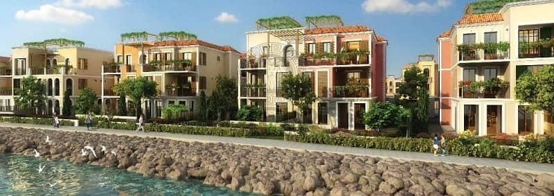 Seafront Living Redefined   Dubai Skyline Views   Easy Payment Plan