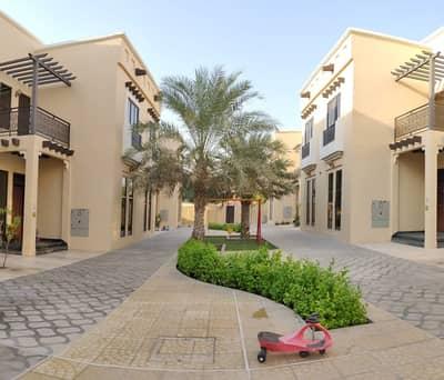 فیلا 3 غرف نوم للايجار في مردف، دبي - فیلا في أب تاون مردف مردف 3 غرف 90000 درهم - 4805770