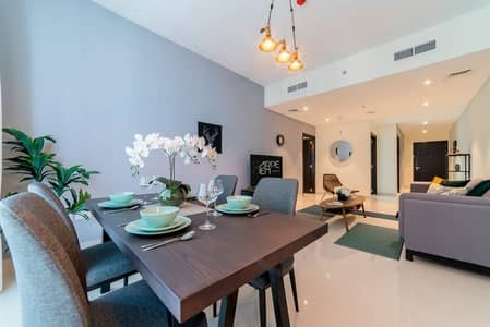 1 Bedroom Flat for Rent in Sheikh Zayed Road, Dubai - Huge Stylish One bedroom II Across WTC.